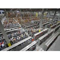 Cheap JIS SS400 Material Grade Steel Fabrication Workshop With ASTM Standard for sale