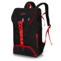 Colorful Comfortable Outdoor Travel Backpack For Hiking / Climbing