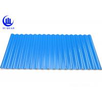 Cheap UPVC Roofing Sheets Kerala Style Multilayer Construction Material for sale