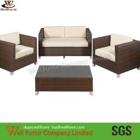 Cheap Supply Rattan Bestsellers Sofa, Porch Sofa, Patio Furniture,Manufacturer,Well Furnir for sale