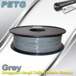 Cheap High Temperature Resistant PETG Up 3d Printer Filament Acid / Alkali Resistance for sale