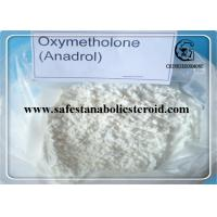 Cheap Oral Anabolic Steroids Oxymetholone  Anadrol CAS 434-07-1 For Muscle Growth for sale