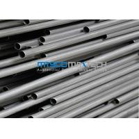 UNS S31803 F51 / 1.4462 Duplex Steel Tube For Food And Gas Industry , Stainless Steel Duplex Tube
