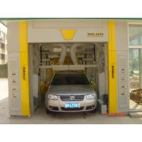 Buy cheap Automatic tunnel car wash equipment TEPO-AUTO TP-701 from wholesalers