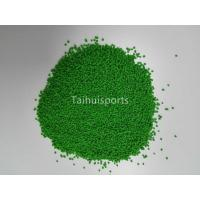 Cheap Environmental Synthetic Grass Infill EPDM Rubber Granules Fire Retardant for sale