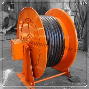 Slip Ring Cable Reel JTA
