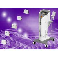 Cheap Professional HIFU Machine / Non Surgical Ultrasonic Face Lift Machine For Home for sale