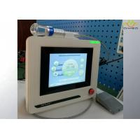 Cheap Chiropractic Laser Therapy For Back Pain / 980nm laser pain relief device for sale