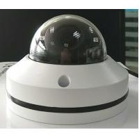 Cheap 2 Inch High Speed Dome Camera  / High Resolution Home Security Cameras for sale
