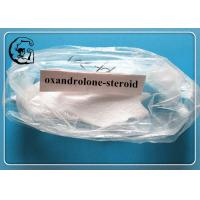 Cheap Oxandrolone Powder Oral Anabolic Steroids Anavar For Bulking Cycle 53-39-4 for sale