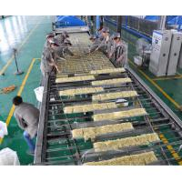 Cheap China Automatic Fried Instant  Making Maker Production Line Machine for sale
