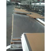Buildings Stainless Steel Cold Rolled Sheet , Cold Reduced Steel Sheet