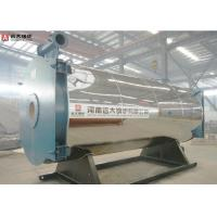 Cheap High Temperature Thermal Oil Heater Boiler ISO9001 Certification for sale