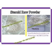 Cheap Steroids Raw Powder Tibolone / Livial For Bodybuilding CAS 5630-53-5 for sale