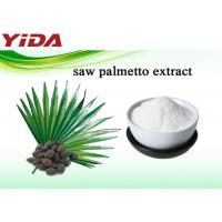 Cheap Saw Palmetto Extract Male Enhancement Products Fine Powder Inhibiting Prostatic Hyperplasia for sale