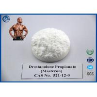 Cheap White Raw Hormone Powders, Bodybuilding Masteron Steroid 97% High Purity for sale