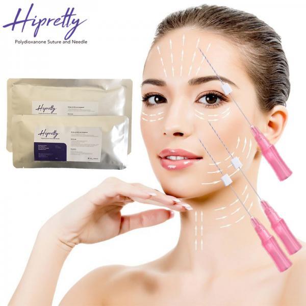Beauty Face Lifting PDO Thread V-lifting Mono Blunt micro cannula