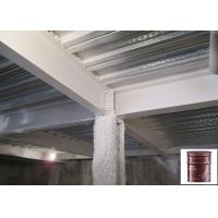 Thin Film Water Based Ceiling Paint Used For Wall Painting