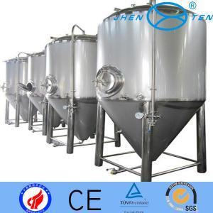 Stainless Steel Fermenting Tanks Barrels Equipment For Pharmaceutical  Biotechnology