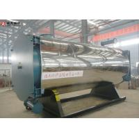Cheap Fluid Oil Running Thermal Oil Heater Boiler / Gas Fired Thermal Oil Heater for sale