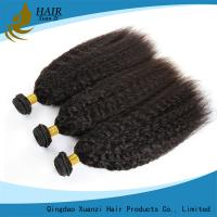 Cheap 7A Free tangle Real Malaysian Virgin Hair Extensions Soft and smooth No Mixture for sale