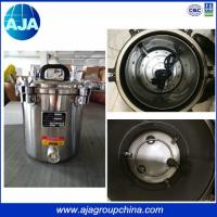 Buy cheap 12L Portable Type Cheap Autoclave from wholesalers