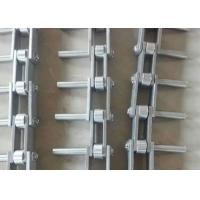 Cheap Short Pitch Power Transmission Chain High Frequency Quenching Corrosion Resistance for sale