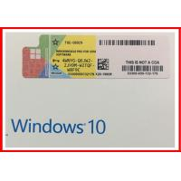 key windows 10 pro 64 bit oem