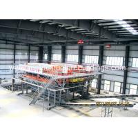 Cheap Steel Frame Workshop Metal Structure Buildings Q345b American European Standard for sale