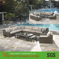 Cheap Supply Rattan Sectional Sofa, Porch Sofa, Patio Furniture, Chinese Manufacturer for sale