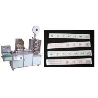 chopsticks wrapping machine,  chopsticks packing machine,  chopsticks packaging machine