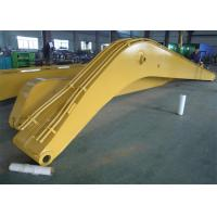High Performance Excavator Boom And Arm Excavator Extension Arm