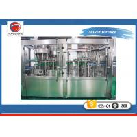Full Automatic Complete Pet Bottle Water Filling Machine18-18-6 6000-8000bph