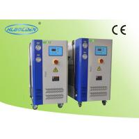 Quality 130 kg Industrial Air Cooled Water Chiller HLLA~03SI 7.9 KW Cooling Capacity for sale