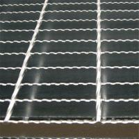 Cheap Stainless Steel Trench Drain Grates / Stainless Steel Stormwater Grates for sale