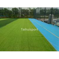 Cheap Anti Slip Synthetic Grass Underlay Lawn Pad Suspended Interlocking Flooring for sale