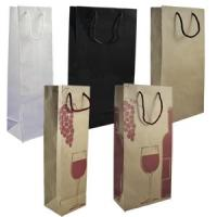 Cheap Fashion design and competitive price paper bag for sale