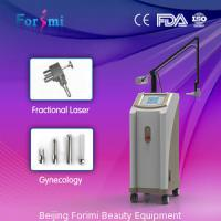 Buy cheap micro fractional urbian 100w CO2 mixto laser resurfacing treatment Medical non ablative laser resurfacing from wholesalers