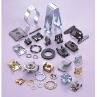 2012 Hot Sales Customized Stamped Metal Parts