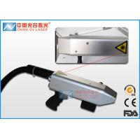 Quality Tyre Mould Laser Cleaner on sale - LaserCleaner