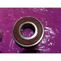 High precision non noise motorcycle bearing motorcycle front wheel bearing 6203 2RS ZV3 28dB