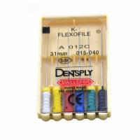 dentsply protaper hand files images - dentsply protaper hand