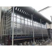 Durable Zinc Smoke Collection And Treatment System Environment Friendly
