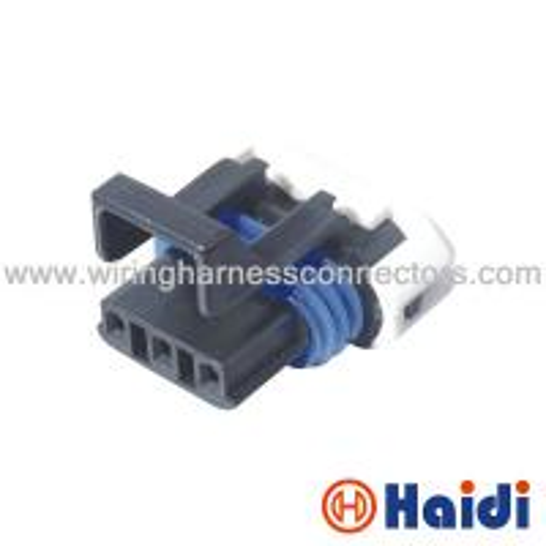 Pin Socket Wiring Harness on