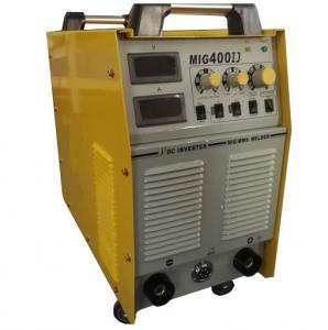 AC415V Inverter MIG / MAG / MMA 3 In 1 Welding Machine For Metal Welding / Cutting