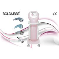 Cheap Face Rejuvenation / Cavitation RF Slimming Machine Device For Shaping Body 200W 240V for sale