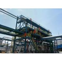 Waste Heat Recovery Organic Rankine Cycle Generator In Refinery , Petrochemical Industries