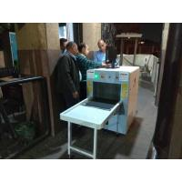 Energy Efficient Airport Security X Ray Machine , Checkpoint Security Systems For Purses