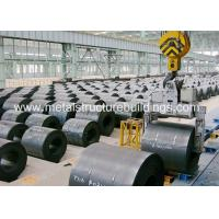 Cheap Super Metal Structure Buildings , Prefabricated Steel Structures Workshop Sheds By European Material for sale