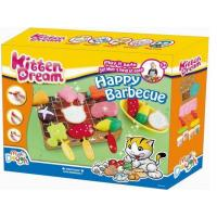 Cheap Playdough (KD-6121/ Happy Barbecue) for sale